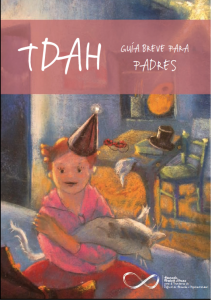Tdah guía breve para padres