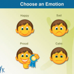 Autism Emotion