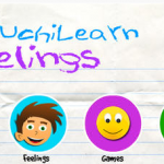 iTouchiLearn Feelings for Preschool Kids