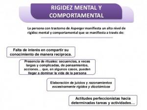 rigidez cognitiva