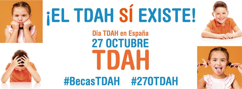 27-O Día del TDAH en España